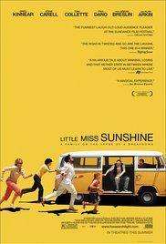 Little Miss Sunshine (2006) - Jonathan Dayton, Valerie Faris
