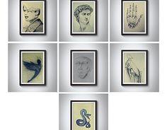 "Check out new work on my @Behance portfolio: ""çizim çalışmalarım /my drawing studies"" http://be.net/gallery/59548705/cizim-calsmalarm-my-drawing-studies"