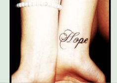 Cute Wrist Quote Tattoos for Girls - Best Wrist Quote Tattoos for Girls