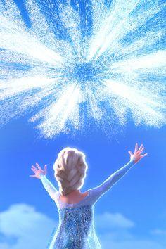 Frozen(アナと雪の女王)