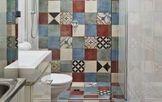 Perini Tiles Ceramic  Tile Collection - Mosque