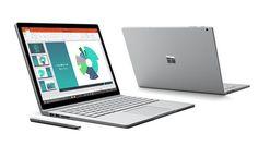 Microsoft te paga 650 dólares si cambias tu MacBook por Surface Book