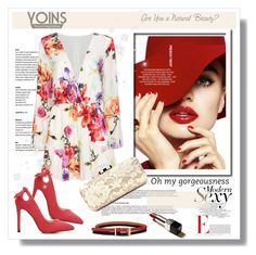 """""""Yoins21"""" by stranjakivana ❤ liked on Polyvore featuring yoins and yoinscollection"""