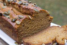Whole Wheat Pumpkin Bread   Pidge's Pantry