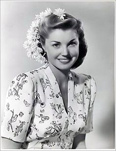 million dollar mermaid | Elegant Musings the late, great Esther Williams