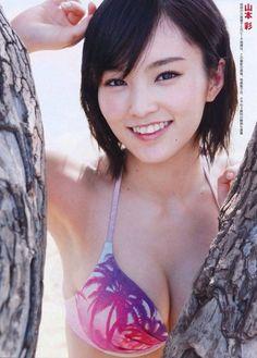 【NMB】山本彩(20)の下着・花嫁・ナースコス!画像×46 : 画像ナビ!