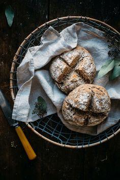 Seeded 100% whole grain bread