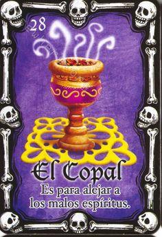 28 - El Copal