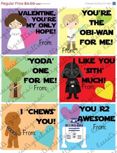 Hey, I found this really awesome Etsy listing at https://www.etsy.com/listing/217412833/sale-printable-valentines-day-cards-star