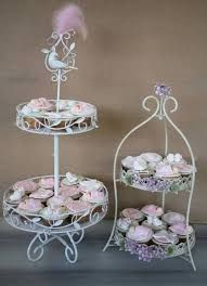 Resultado de imagem para suporte para bolo de ferro Metal Worx, Buffet Server, Plate Stands, Fruit Displays, Rose Cottage, Shabby Chic Decor, Decoration, Special Day, Favors