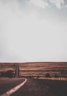 Open road // AMARILO