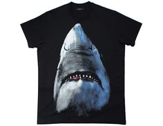 Givenchy Pre-Autumn 2012 – The Graphic T-Shirts