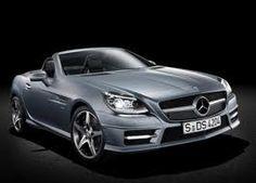 Own a Mercedes Benz SLK 350.......when I finally retire!!!