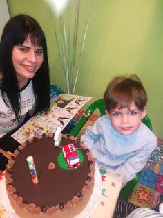 Olcsi 3 éves lett! Boldog Születésnapot! | Cseperedő Palánták Családi Napközi Nyíregyháza Birthday Cake, Desserts, Food, Tailgate Desserts, Deserts, Birthday Cakes, Essen, Postres, Meals