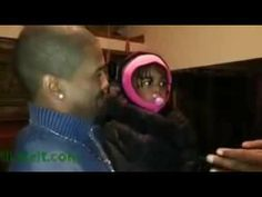 ▶ Confused Baby Girl Meet Her Fathers Twin Brother For The First Time ! - YouTube