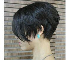 Krótkie fryzury prosto z salonu! Przegląd najlepszych propozycji - Strona 7