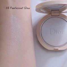 Dior Forever Couture Luminizers & Natural Bronze Powder | Lenallure Dior Forever, Luminizer, Swatch, Powder, Nail Polish, Blush, Bronze, Couture, Natural