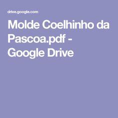 Molde Coelhinho da Pascoa.pdf - Google Drive