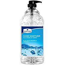 Members Mark Hand Sanitizer 67 6 Fl Oz 2 L Hand Sanitizer