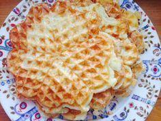 Waffles, Pancakes, Tasty, Yummy Food, Fodmap, Bread, Baking, Breakfast, Recipes