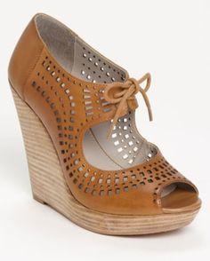 691a73786f7fe Hinge  Annibell  Wedge Sandal Wedge Shoes