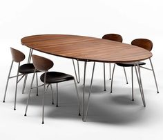 DM6650 series dining table