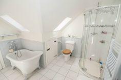 Pudding Cottage, 16 Listullyard Road, Banbridge #bathroom