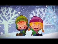 La canzone dell' inverno - Canzoni per bambini di Franco Bignotto e Dolores Olioso - YouTube Canti, Tweety, Musicals, The Creator, Youtube, Family Guy, Education, Children, Fictional Characters
