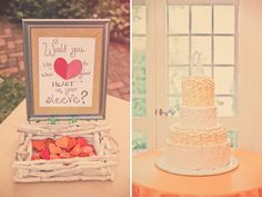 Natural wedding ideas. Worth clicking and wasting time.