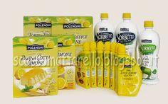polenghi: puro succo di limone