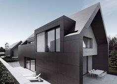o-house, Kraków by Tamizo.