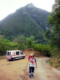 Trauma III EMS Mexico  apoyando el servicio de los Profesionales en  Cruz Roja Mexicana Delegación Allende, N.L.  EMS Mexico | Equipando a los Profesionales