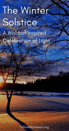 Winter Solstice A Waldorf inspired Celebration of Light Winter Light, Winter Kids, Reggio, Solar System Crafts, School Auction, Winter Solstice, Time Of The Year, Science Nature, Seasons