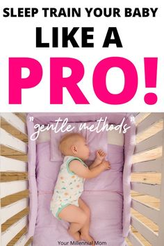 SLEEP TRAIN YOUR BABY LIKE A PRO! If you are ready to sleep train your baby, these tips will help you sleep train your newborn or toddler like a pro using gentle sleep training methods. This is how I sleep trained my 11 month old baby in less than a week using only gentle sleep training methods! #sleeptraining #sleeptrainingbaby #sleeptrainingtoddler #sleeptrainingnewborn #sleeptrain No Cry Sleep Training, Toddler Sleep Training, Sleep Training Methods, 11 Month Old Schedule, Baby Schedule, Baby Sleeping Chart, 11 Month Old Baby, Baby Boy Toys, Sleeping Too Much
