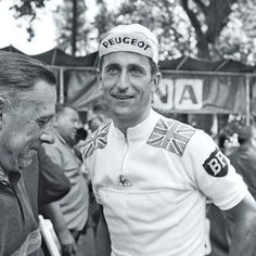 1967 Tour de France - Tom Simpson