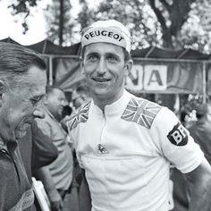 1967 Tour de France - Tom Simpson