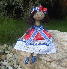 Naomi...bábika