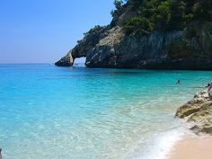 Cala Goloritzè, Sardegna | Flickr - Photo Sharing!