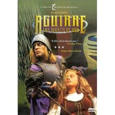 The Amazon in Film -- There seem to be three classes of movies about the Amazon made by Europeans -- seriously intentioned films that explore the ecological or human significance of the jungle setting; adventure films, for which the jungle is simply a backdrop to the heroic action; and cheesy exploitation films, for which the Amazon location is the excuse for depicting explicit torture, violence, gore, nudity, sex, and -- above all -- cannibalism. These categories are surprisingly porous.