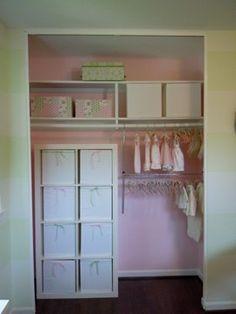 Baby B's Bunny Nursery | Project Nursery