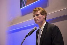 Rep. Joe Kennedy to Faith Leaders: 'We Are Locked in a Battle Over the Character of Our Country' | Sojourners