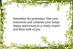 anniversary-wishes-for-parents-remember-the-yesterdays-plan-your-by-unknown-1.jpg (900×617)