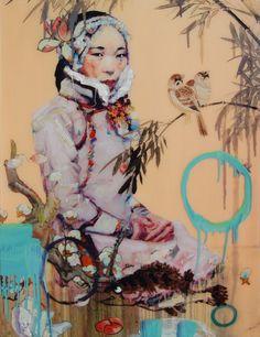Hung Liu, Whisper