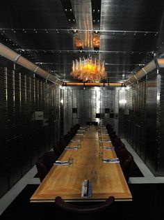 #JamieOlivers #restaurant in Manchester - The Vault.Nice people dating in #Manchester like it here  http://www.nicepeopledatinginmanchester.co.uk