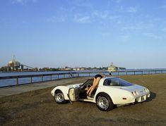 Nicola Kuperus – Legs White Car. #cars #photography