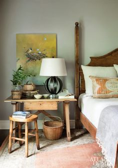 soft palette, Barbara Westbrook design | Erica George Dines