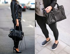 Here are 2 Chic ways