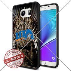 NEW Texas-Arlington Mavericks Logo NCAA #1612 Samsung Note 5 Black Case Smartphone Case Cover Collector TPU Rubber original by ILHAN [Game of Thrones] ILHAN http://www.amazon.com/dp/B0188GPPJI/ref=cm_sw_r_pi_dp_78xvwb1PFXSR1