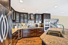 Kitchen Remodel #remodeling #DesMoines #Seattle #Washington #homeideas #kitchenremodeling #kitchen