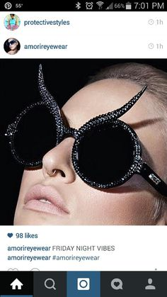 a156906e17 17 Best Funky sunglasses images